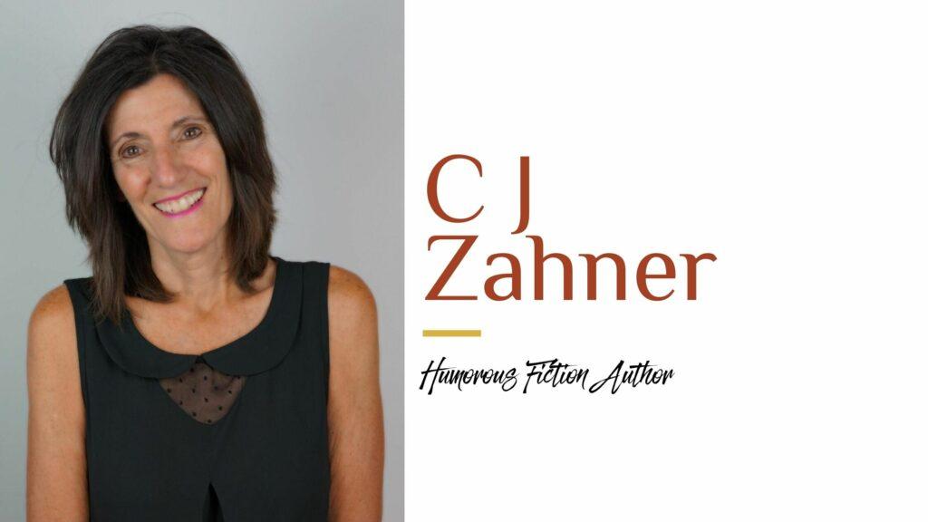 CJ Zahner