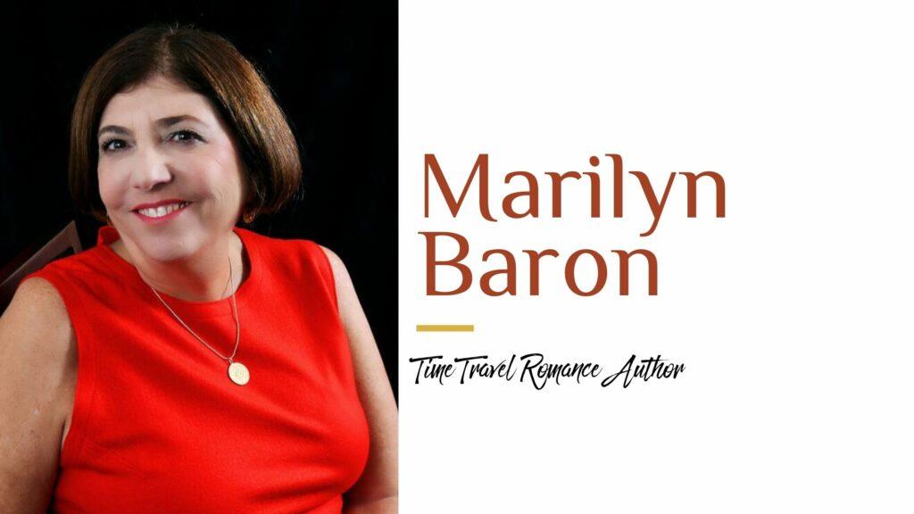 Marilyn Baron