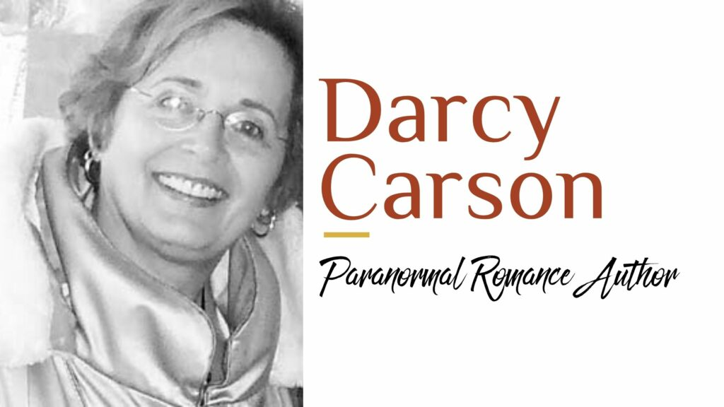 Darcy Carson
