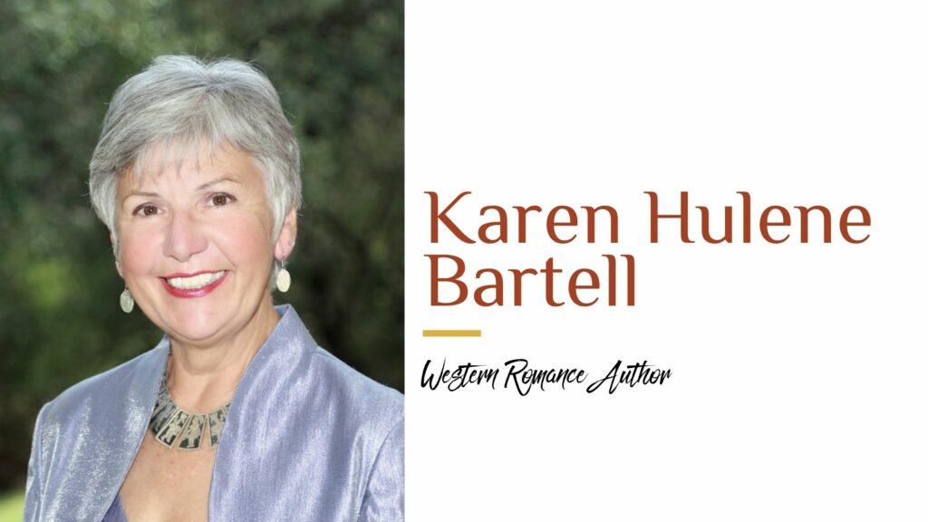 Karen Hulene Bartell