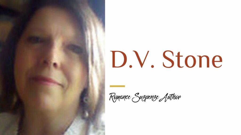 D.V. Stone