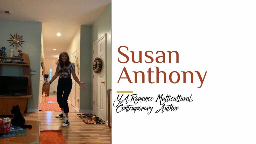 Susan Antony