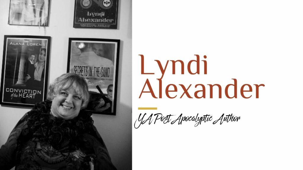 Lyndi Alexander