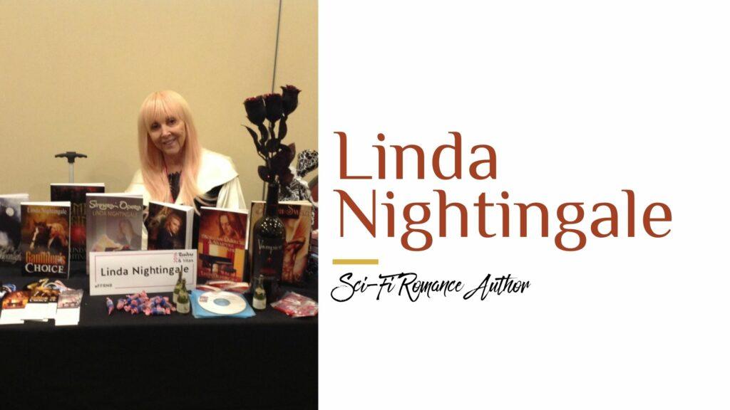 Linda Nightingale