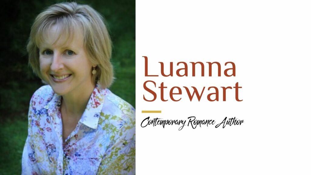 Luanna Stewart