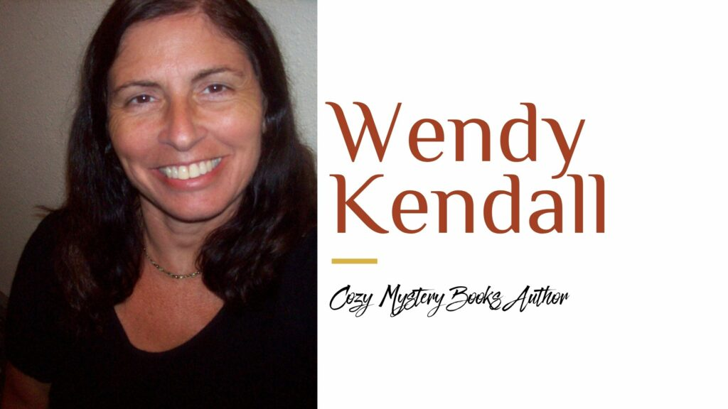 Wendy Kendall