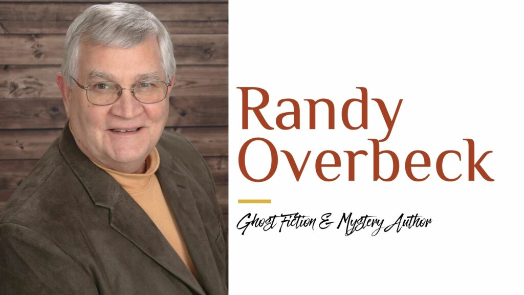 Randy Overbeck