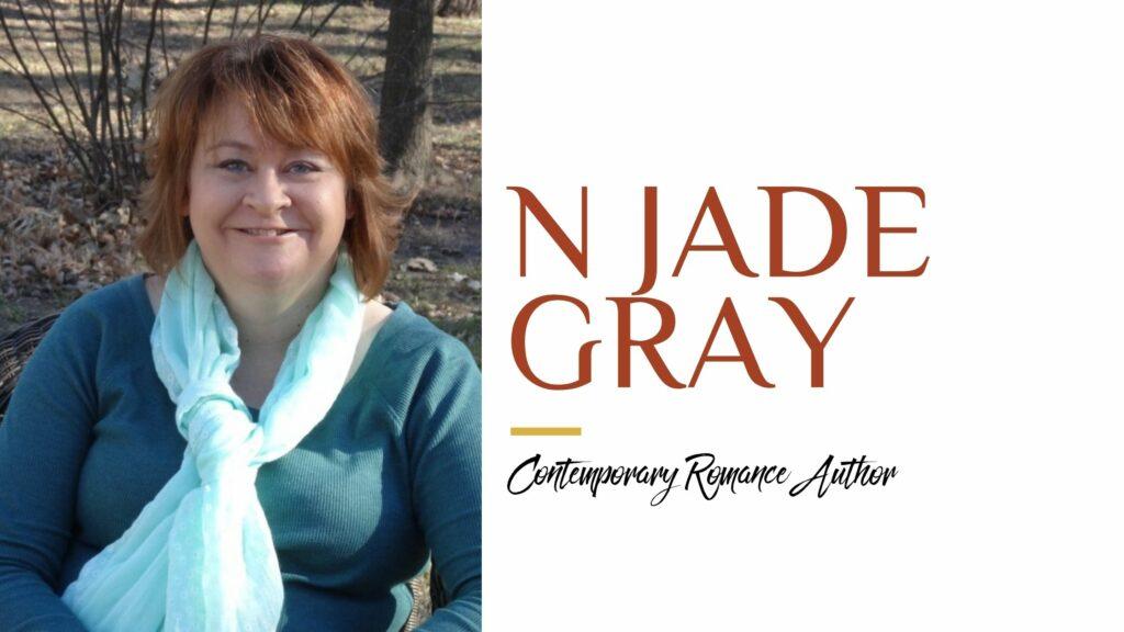 N. Jade Gray