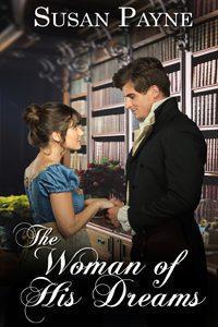 The Woman of His Dreams https://amzn.to/39LgkQa