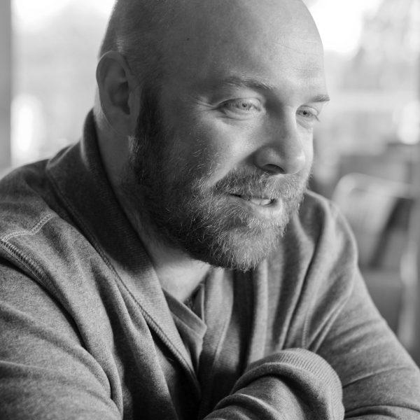 Andrew John Rainnie - author image